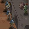 שומר המבצר
